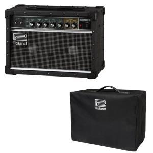 ROLAND JC-22 Jazz Chorus Guitar Amplifier ジャズコーラス ...