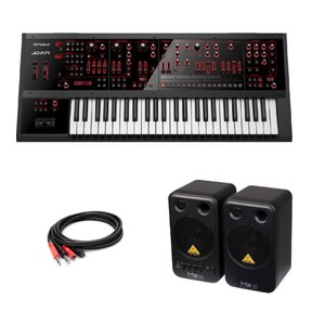 ROLAND JD-XA Analog/Digital Crossover Synthesizer ...