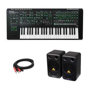 Roland SYSTEM-8 AIRA PLUG-OUT Synthesizer シンセサイザー ...