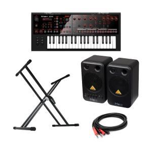ROLAND JD-Xi Analog/Digital Crossover Synthesizer ...