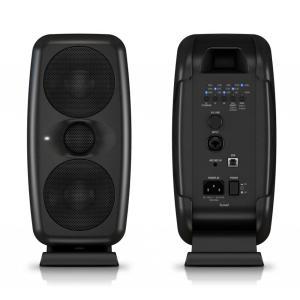 2016に発売された iLoud Micro Monitor は、そのサイズを超えた低音域の再現力と...