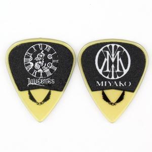 DEAN GUITARS LOVEBITES MIYAKO PICK 2019 ギターピック×10枚...
