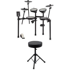 ROLAND TD-1DMK 電子ドラム ドラムキット ドラムイス付きセット