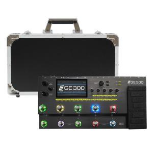 Mooer GE300 マルチエフェクター Dicon Audio エフェクターケース付き セット