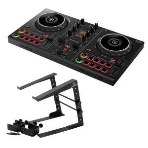 Pioneer DDJ-200 SMART DJ CONTROLLER スマートDJコントローラー ラップトップスタンド付きセット chuya-online.com