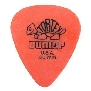 ピック表面に施されたサラサラした触感が人気のトーテックスピック。0.60 色はオレンジです。12枚セ...