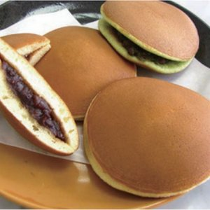 小松菜どらやき|chuzo-sakurahonpo