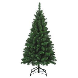 輸入 クリスマスツリー スリムパインツリー(69013)H135・W65・スタンドW34|chw