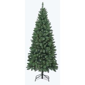 輸入クリスマスツリー スリムパインツリー(69021)H150・W73・スタンドW30|chw