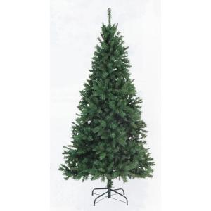 パインツリー(69368)H225・W130・スタンドW43 クリスマス Xmas  輸入  クリスマスツリ|chw