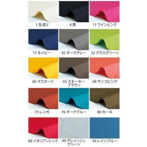 【送料無料】 11号帆布 無地  全15色 (※1メートル単位での販売商品) L5000 chw