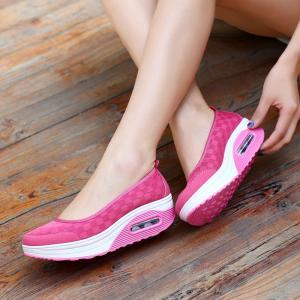 素材:メッシュ 靴底:EVA ヒールの高さ:約4.5cm  ------------商品納期について...