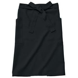 【素材】ポリエステル100%(ツイル)  【サイズ】 着丈/前中心60cm 、横幅100cm 、裾幅...