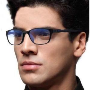 老眼鏡 メガネ ウェリントン ブルーライトカット シニアグラス TR-90 メンズ レディース 小物 +1.00〜+4.00|chy