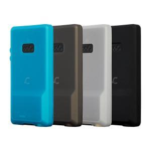 Cruzerlite TPUケース for ウォークマン ZX1-TPU-Smoke ZX1-TPU-Black ZX1-TPU-Clear ZX1-TPU-Teal|chy