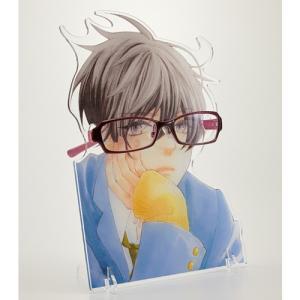 「藤原くんはだいたい正しい」完結記念!数量限定!藤原くん眼鏡スタンド|ciao-shop