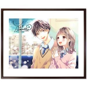 【ベツコミ50周年記念プリマグラフィ】原田唯衣|ciao-shop