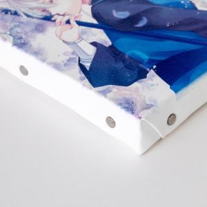 藤間麗先生「王の獣」イーゼルスタンド付きキャンバスアート(中)|ciao-shop|03