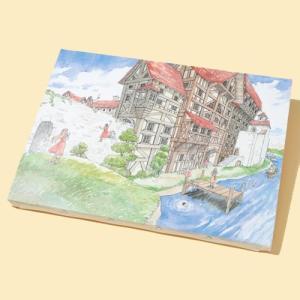 岩本ナオ先生「マロニエ王国の七人の騎士」キャンバスアートD(大)|ciao-shop|02