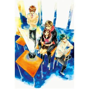 杉山美和子先生直筆サイン入り!! 「4月の君、スピカ。」超高級複製原画プリマグラフィ第2弾(サイズ中) ciao-shop 02
