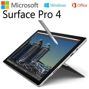 Microsoft Surface pro4 256GB / Intel Core i5 CR3-00014 タブレット マイクロソフトオフィス 本体