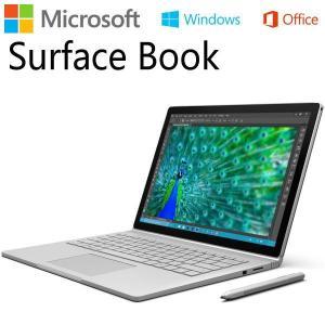Microsoft Surfacebook CR9-00006 タブレットPC Windows10 core i5 8GB 128GB ノートパソコン