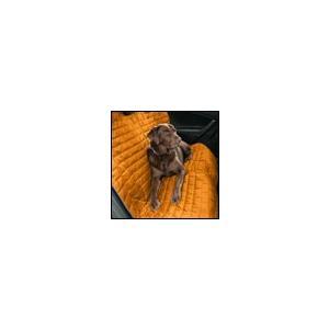 ペット用 ロフト LOFT ベンチシートカバー ブルー&オレンジ  KURGO クルゴ|ciera