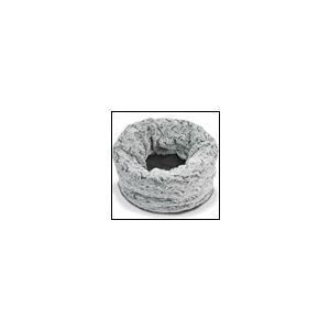 猫のベッド スナッグルベッド ハスキーグレー SNUGGLE BED P.L.A.Y プレイ|ciera