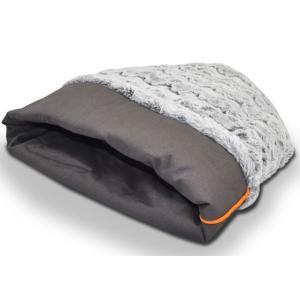 猫のベッド スナッグルベッド ハスキーグレー SNUGGLE BED P.L.A.Y プレイ|ciera|03
