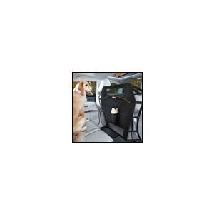 ペット用 スタンダードシリーズ バックシートバリア ブラック KURGO クルゴ|ciera