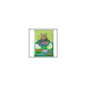 抗菌デオトイレ 取りかえ専用 消臭サンド 猫砂 ciera
