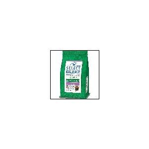 セレクトバランス シニア ラム ドッグフード 7kg SELECT BALANCE|ciera
