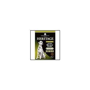 ヘリテージ HERITAGE アダルト ラム ドッグフード 6kg(2kg×3)|ciera