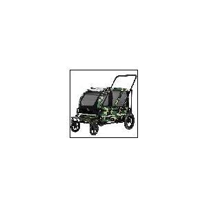 エアバギー フォードッグ Air Buggy キャリッジ セット カモフラージュ CARRIAGE|ciera