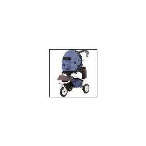 エアバギー フォードッグ ドーム2 アースブルー SM Air Buggy For Dog ciera