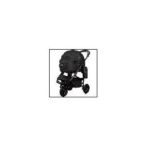 エアバギー フォードッグ ドーム2 アースブラック M Air Buggy For Dog ciera