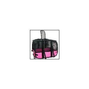 ペットのシートベルト ペットセーフティーシート ピンク シーケー販売|ciera