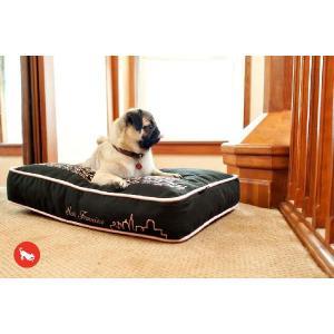 洗える猫のベッド P.L.A.Y. レクトベッド グリナリー グリーン|ciera|06