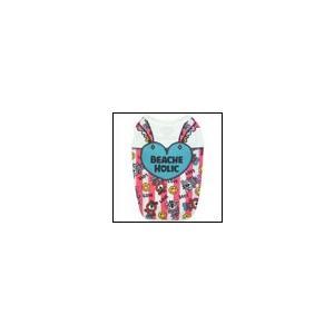 犬の服 春 夏 新作 ひんやり ラブリータンク ピンク BEACHE HOLIC ビーチェホリック クール×クール プラス 洋服 ドッグウェア|ciera
