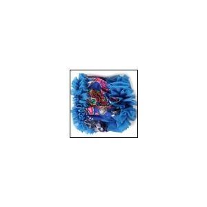猫のスヌード Jewelryスヌード ブルー circus circus サーカス サーカス|ciera