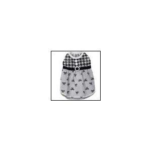 犬の服 春 夏 新作 クークチュール クール×クールプラス Cool×Cool Plus ドールワンピ ブラック 洋服 クールウエア|ciera