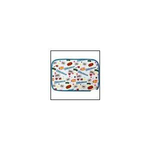 犬のマット 春 夏 新作 クークチュール クール×クールプラス アメコミマット ブルー Cool×Cool plus|ciera