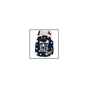 犬の服 春 夏 新作 バンダナクールタンク ネイビー D's CHAT ディーズチャット クールウェア 洋服 ドッグウェア|ciera