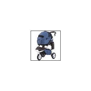 エアバギー フォードッグ ドーム2 アースブルー M Air Buggy For Dog|ciera