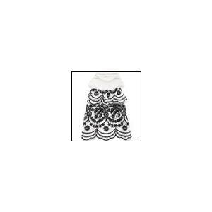 犬の服 春 夏 新作 クール刺繍ワンピース ホワイト 犬と生活 クールウェア 洋服 ドッグウェア|ciera