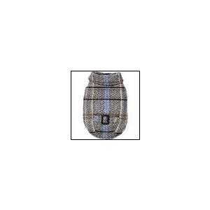 犬の服 秋 冬 イージーコート グレー 犬と生活 洋服 ドッグウェア|ciera