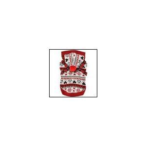 犬の服 秋 冬 新作 PINKAHOLIC ピンカホリック JOY ワイン 洋服 ドッグウェア|ciera