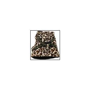 猫用ハーネス ハンドルベスト ヒョウ 猫の暮らし|ciera