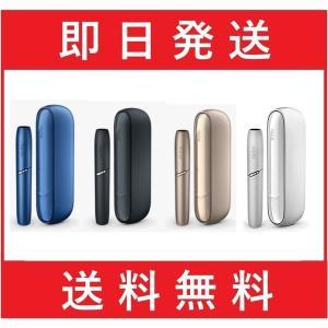 アイコス3  デュオ 本体 スターターキット『全4種』 純正品・正規品・新品・未開封の画像