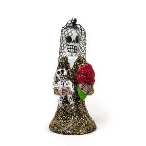 ミニカラベラ人形(30)|cinco